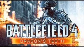 Battlefield 4 - Dragons Teeth DLC Teaser | EN