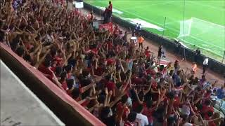 Antalyaspor - Akhisarspor Tribün | 07 Gençlik