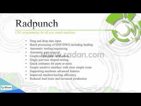 Radpunch | Radan