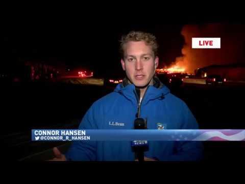 Connor Hansen Reporter Reel