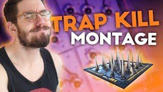 Trap Killing PROS?! - 72hrs