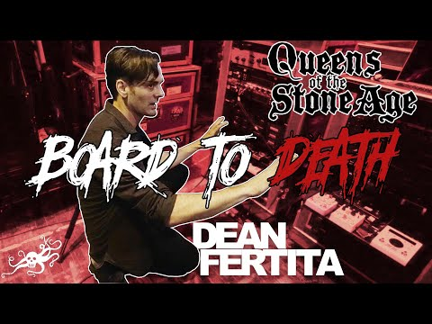 Board to Death Ep. 10: Dean Fertita (Queens of the Stone Age) | EarthQuaker Devices