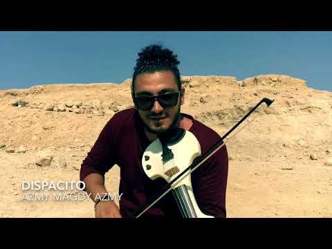 Despacito - Violin Cover_by AzMy