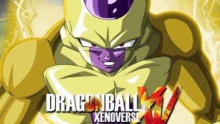 Dragon Ball Xenoverse DLC Pack 3 - GOLDEN FRIEZA SSGSS GOKU AND VEGETA - Gameplay E82 | Pungence