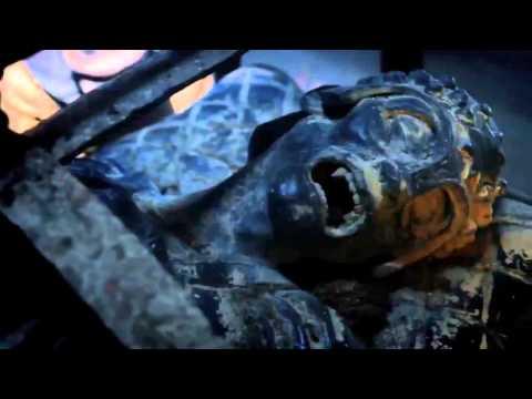 Дракула 2014) Русский трейлер