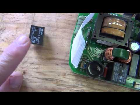 Fix Genie Garage Door Opener Lights