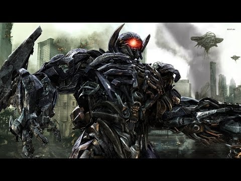Transformers Dark Of The Moon Full Game Movie All Cutscenes Cinematic