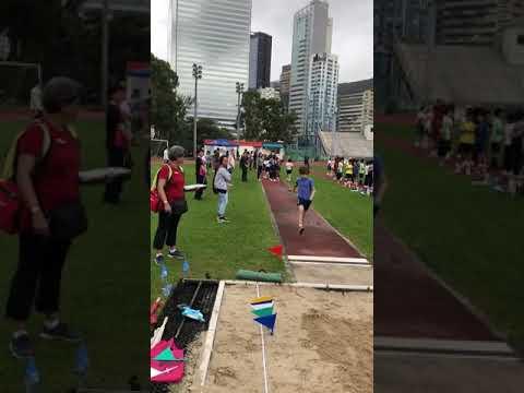 Island Christian Academy Sports Day 2019