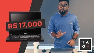 2017 Best budget laptop in Pakistan under RS17,000 💻