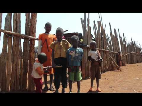 The Will To Learn: Education for the Maasai of Laikipia, Kenya