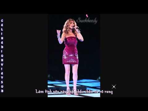[Vietsub+lyrics] [02] Celine Dion - The Power Of Love [ Live in Boston ] [ CÓ LINK DOWNLOAD ]