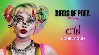 CYN - Lonely Gun (from Birds of Prey: The Album) [Official Audio]