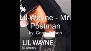 MR.POSTMAN-LIL WAYNE