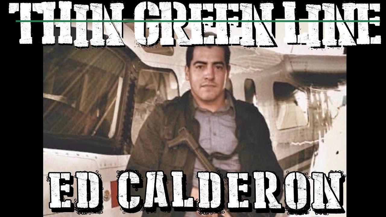 TGL004 Ed Calderon