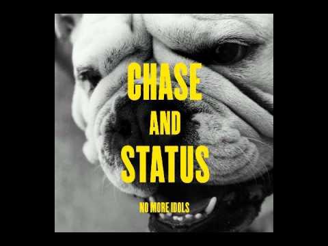 Chase & Status - Hitz (feat. Tinie Tempah)
