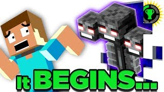 Download Game Theory: The Lost History of Minecraft's Wither Mp3 and Videos