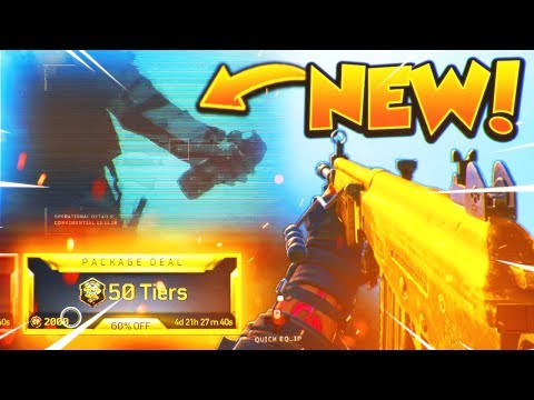 *NEW* BLACK OPS 4 UPDATE 1.09 REVEALED! - BLACK OPS 4 NEW UPDATE + NEW SPECIALIST AND DLC WEAPONS!