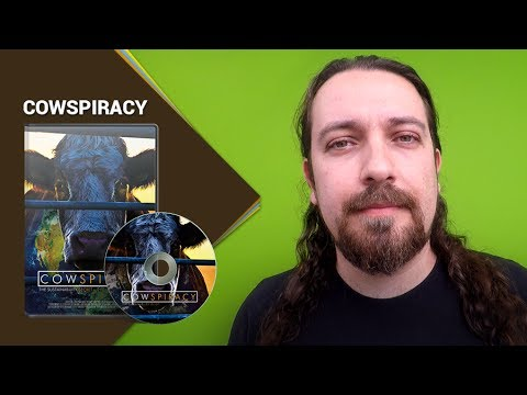 Cowspiracy (filme) | Opinião de um ativista vegano (sem spoilers)