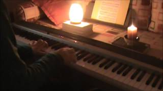 Yiruma Passing by cover