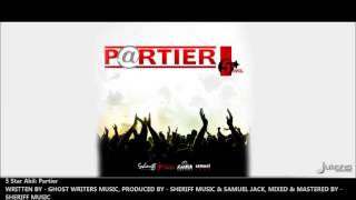 Download 5Star Akil - Partier