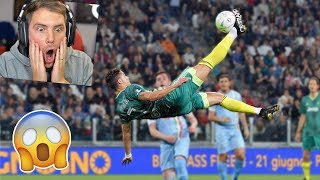 TOP 30 BICYCLE KICK GOAL! IMPOSSIBLE TO FORGET!