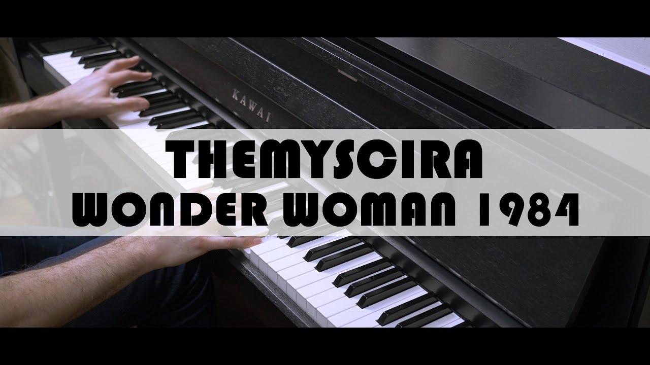 Hans Zimmer - WW1984 / Themyscira (Premiere Performance)