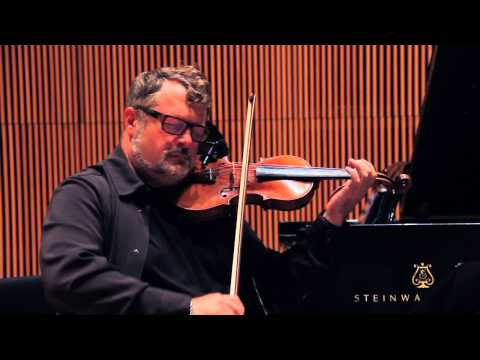 Wabi-Sabi by Todd Reynolds Performed by Typical Music Piano Trio