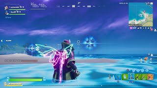 Dos NOOBS en fortnite _ CarlosEditYT