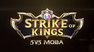 Strike of Kings Official Trailer