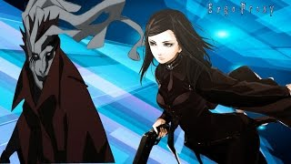 Anime Review: Ergo Proxy Por Kuroi T (español)