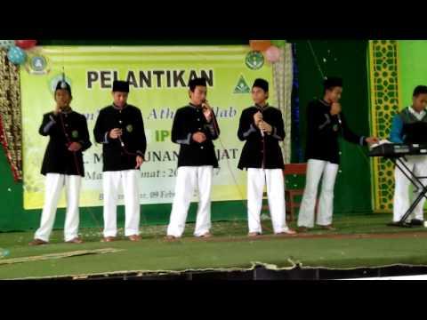 Lagu Sembilan Bulan By: Muhammad rizky romadhon