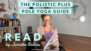 The Polistic Plus Pole Yoga Guide