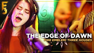 Fire Emblem: Three Houses - The Edge of Dawn (feat. Adriana Figueroa) | Cover by FamilyJules