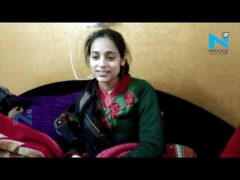 Dehradun के Martyr Major Vibhuti Dhoundiyal की पत्नी का इंटरव्यू