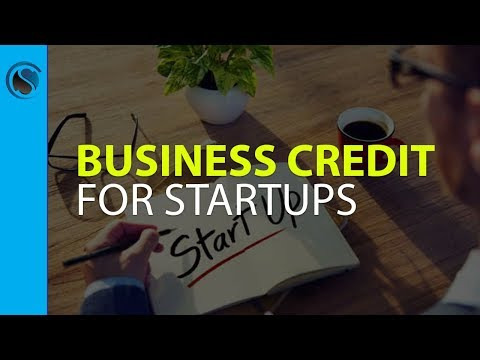 Business Credit for Startups
