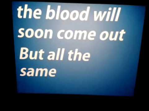 knife-song-lyrics