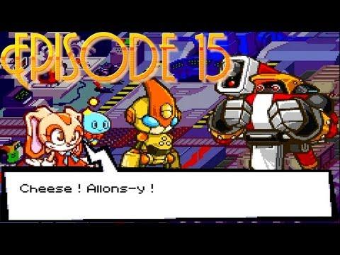 [Let's Play] Sonic Battle - Episode 15 (Fin Cream) - Passer à l'attaque !