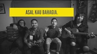 Video ASAL KAU BAHAGIA. download MP3, 3GP, MP4, WEBM, AVI, FLV Agustus 2018