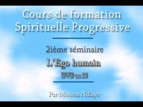 Sagesse Divine progressive - séminaires 2 à 7