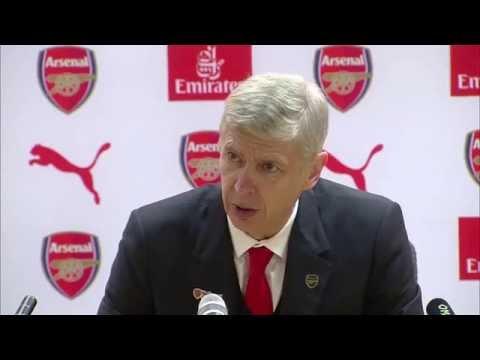Arsene Wenger presser post Newcastle: We always looked dangerous