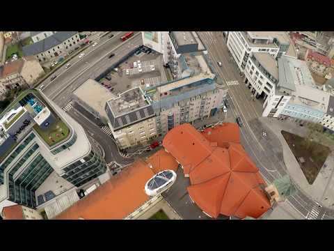 Ecocapsule Launch, January 31 2018, Bratislava
