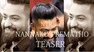 nannaku prematho dj song by marcus tune