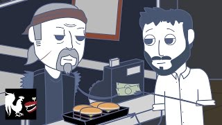 Repeat youtube video Geoff's Burger Discount - Rooster Teeth Animated Adventures