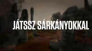 The Sims 3 Sárkányvölgy - Bejelentés