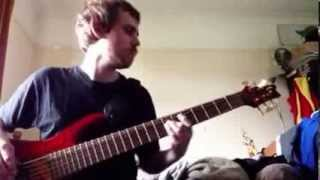 Paul Weller you do something to me bass cover