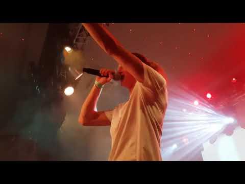 """Young Igi """"Promienie Słońca"""" Live // Kraków 'Kwadrat'"""