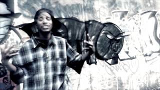 """P-haze """"Gettin Up"""" Feat. Hoodsta 4"""