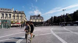 Travel The World with Suze; Bordeaux, France