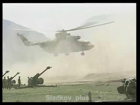 Дагестан, Ботлих, отражение нападения боевиков