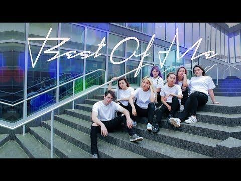 [HARU] BTS (방탄소년단) - Best of Me Dance Cover